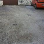 Via Bartolo Longo strada privata