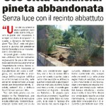 Rassegna stampa del 30/09/2014