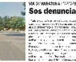 Rassegna stampa del 10/10/2014