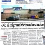 Rassegna stampa del 28/10/2014