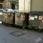 Sos Città: in Via Bovio manca la raccolta differenziata