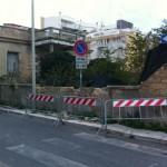 Sos Città: sicurezza pericolante a San Cataldo