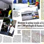 La Gazzetta del Mezzogiorno del 4/11/2014