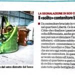 Rassegna stampa del 23/11/2014