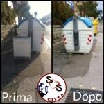 AGGIORNAMENTO ingombranti in Via Adriatico