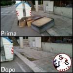AGGIORNAMENTO ingombranti Via Mascagni