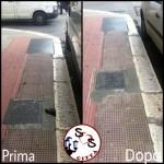 AGGIORNAMENTO marciapiede Piazza Umberto