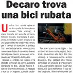 Il bike NON sharing