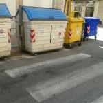 """Barriere architettoniche """"differenziate"""""""