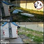AGGIORNAMENTO  ingombranti via De Fano