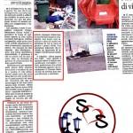 Rassegna stampa del 10/08/2015