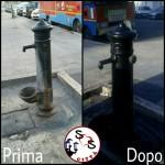 AGGIORNAMENTO fontana via Brigata Regina
