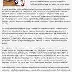 Il Giornale di Puglia racconta Sos Città