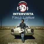 Radio Sos Città intervista Marco Ligabue