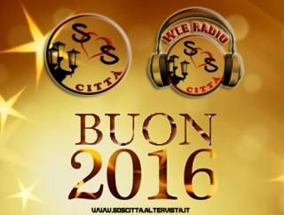 Cartolina 2016