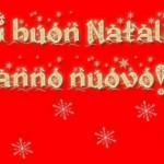 Stop di Natale!