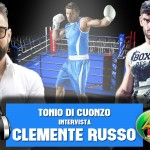 REPLAY: Intervista a Clemente Russo