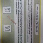 Referendum trivelle: votiamo SI
