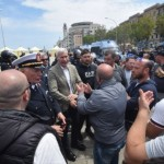 Solidarietà al sindaco Decaro