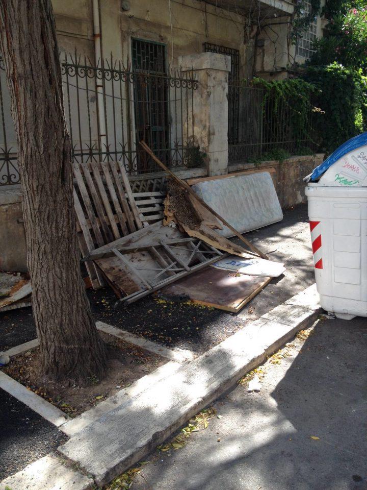 Prosegue l'emergenza rifiuti