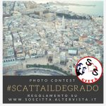 Photo contest #scattaildegrado