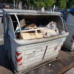 VIDEO:Degrado e sporcizia in piazza Ruggiero Il Normanno