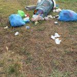 Parco Perotti: da oasi verde a oasi di rifiuti!