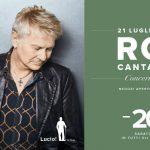 Ron in concerto gratuito nel Puglia Outlet Village 21/07/2018