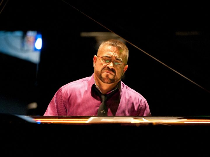 Bari Piano Festival, Anthony De Mare domani a Bari sul sagrato della Basilica