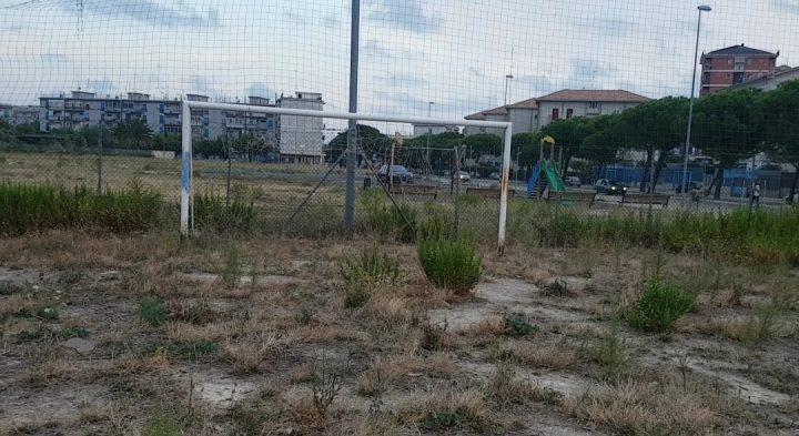 Quartier san Paolo: vietato sognare!