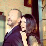 """Laura Pausini: da oggi è online il video di """"Il coraggio di andare"""" featuring Biagio Antonacci"""