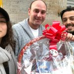 Giveaway di Natale: il vincitore è Angelo Pascual De Marzo