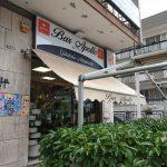 Corso Alcide De Gasperi: perde il portafoglio e il titolare del bar glielo restituisce