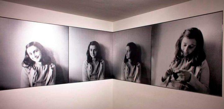 Ai ragazzi di ieri, di oggi e di domani nella Giornata della Memoria raccontiamo la storia di Anne Frank