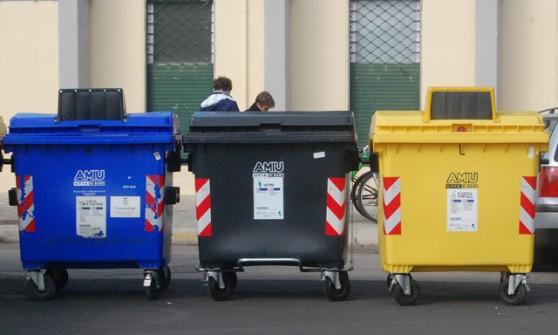 Nuovi orari di conferimento rifiuti