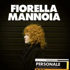 Fiorella Mannoia oggi a Bari