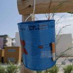 Amore per il proprio quartiere: a San Girolamo i cittadini danno il giusto esempio