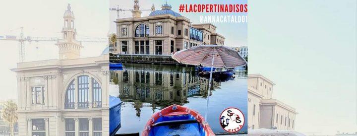 Fotocontest #LACOPERTINADISOS – 3 Agosto