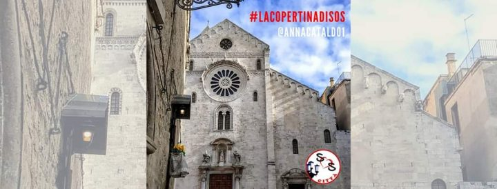 Fotocontest #LACOPERTINADISOS – 11 Agosto