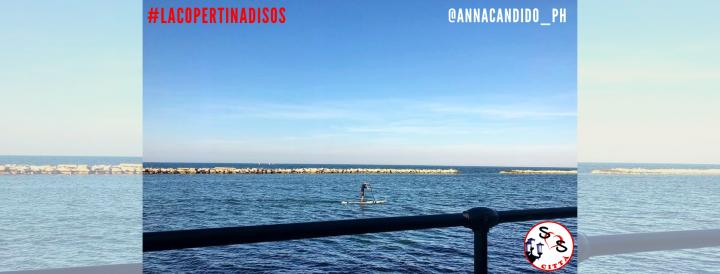 Fotocontest #LACOPERTINADISOS – 8 Settembre