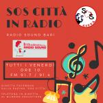 Sos Città in radio!