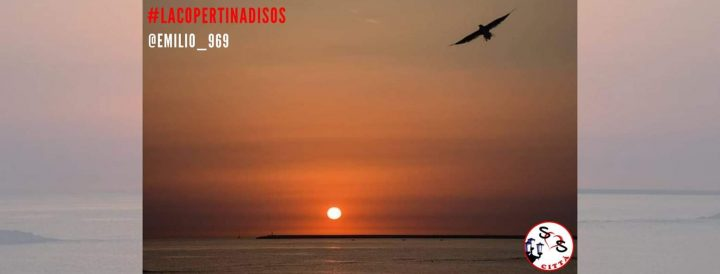 Fotocontest #LACOPERTINADISOS – 17 Agosto