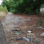 Bomba ecologica a san Girolamo