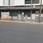 Strisce pedonali fantasma in corso Alcide De Gasperi
