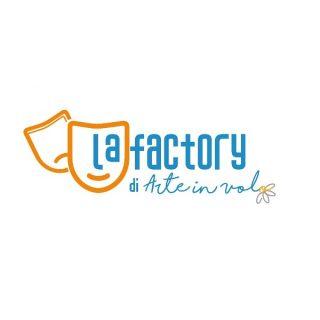 La Factory di Arte in Volo