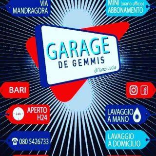 Garage De Gemmis