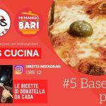 Sos Cucina #5 Base per pizza