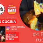 Sos Cucina #4 Babà rustico