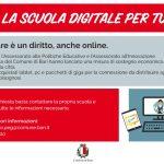 500.000 € per l'acquisto di tablet, pc e giga per gli studenti baresi!