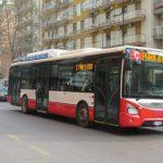 Riorganizzazione del servizio di trasporto pubblico da parte di Amtab